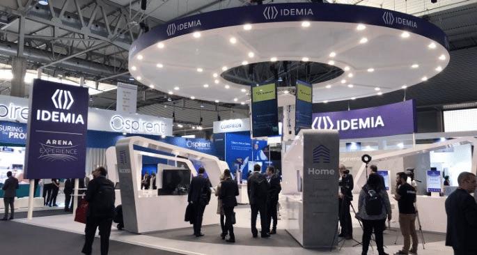 IDEMIA Global